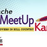 The first Kandy Apache Meet Up: 2012 4