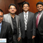 5 CCIE'S live On One Stage, a successful event 9