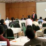 5 CCIE'S live On One Stage, a successful event 1