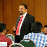 5 CCIE'S live On One Stage, a successful event 3