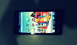 Micromax Canvas – A74 and A76 | README